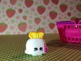 Shopkins Season 2 #2-017 Toasty Pop