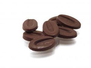 Valrhona Jivara Lactee Milk Chocolate Feves 1kg Bag