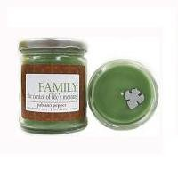 Miracles Vanilla Berry Inspirations 7oz For Every Body Candles Special Offer from For Every Body Candles