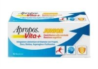 APROPOS VITA PIU' JUNIOR 12 FL 10 ML