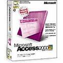 Microsoft Access2000 Service Release 1