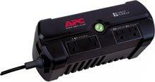 APC SurgeArrest 雷ガードタップ+電源バックアップ BACK-UPS ブラックBE325-JP
