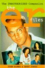 ER Files: the unauthorizated companion (0233992804) by Binns, John