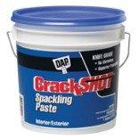 Buy Crack Shot Spackling (DAP Painting Supplies,Home & Garden, Home Improvement, Categories, Painting Tools & Supplies, Wallpaper Supplies, Wall Repair, Spackle)