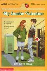 My Zombie Valentine (0590460382) by Regan, Dian Curtis