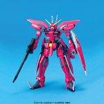 Aegis Gundam Seed Model kit 1/144 Scale #03