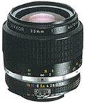 Nikon 単焦点レンズ AI 35 f/1.4S フルサイズ対応