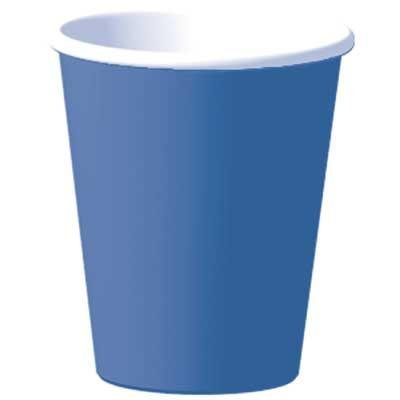Periwinkle 9 oz. Cup 24 Count