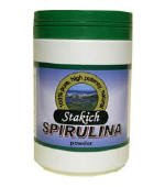 SPIRULINA POWDER 1LB