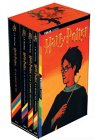 Harry Potter : Coffret, Tomes 1 � 3 par J.K. Rowling