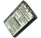 Battery for PENTAX Optio M50 M60 V20 W60 W80 D-Li78 3.7V 680mAh