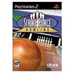 Strike Force Bowling - PlayStation 2