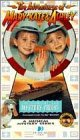 The Adventures of Mary-Kate & Ashley - The Case of the Mystery Cruise [VHS]