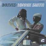 Drives [Vinyl]