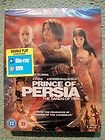 Image de Prince of Persia BD D/Play Specific [Blu-ray]