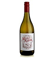 Mount Rozier Chardonnay 2011 - Case of 6