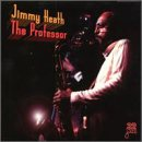 Jimmy Heath The Professor