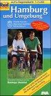 ADFC Regionalkarten, Hamburg und Umgebung: Offizielle Karte des Allgemeinen Deutschen Fahrrad-Club e.V. Alle Radtouren für Wochenendtour und Tagesausflug Picture
