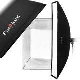 Fotodiox Pro Strip Softbox 12x80\