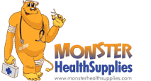 Monster Health Supplies