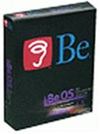 BeOS 4.5 2.0 Bundle with BeOS Bible