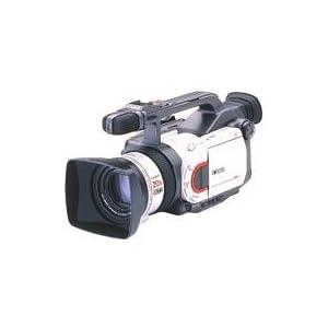 Canon DM-XM1 Professional Mini DV Camcorder