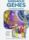 img - for Ingenious Genes (Microexplorers) by Baeuerle, Patrick, Baeuerle, P. A., Landa, Norbert (1997) Hardcover book / textbook / text book