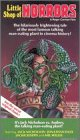 Little Shop of Horrors [VHS]