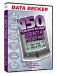 150 Essential Programs for The Palm Os: Exec Edition 95/98/WME