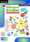 Shape & Colour