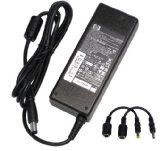 HP Spare 463955-001 Laptop Ac Adapter (Ep 450 Charger compare prices)