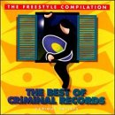 Various Artists Best of Criminal Records