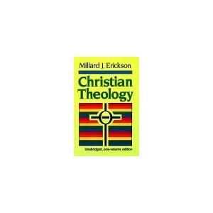 Christian Theology Third Edition