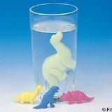 Fun Express Growing Dinosaurs Action Figure (Set of 48)