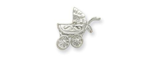 Baby Carriage Reviews front-187149