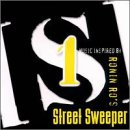 Street Sweeper front-316938