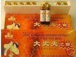 Love Mengnan Ginseng Extract, 0.34 Oz. x 10 Vials