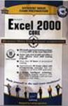 Excel 2000 MOUS (Microsoft Office User Support Accreditation)