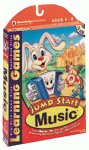 Jumpstart Learning Games Music Ages 5-8