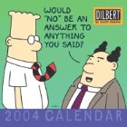Dilbert 2004 Mini Wall Calendar (0740737236) by Scott Adams
