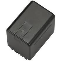 Panasonic HC-V110K Camcorder Battery Lithium-Ion 3800mAh - Replacement for Panasonic VW-VBK360 Battery