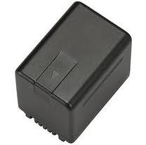 Panasonic HC-V500 Camcorder Battery Lithium-Ion 3800mAh - Replacement for Panasonic VW-VBK360 Battery