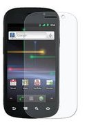 iAccy SSG005 Screen Protector for Samsung Nexus (Clear)