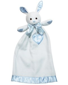 Lovie Babies (small)- Benny Bunny Security Blanket