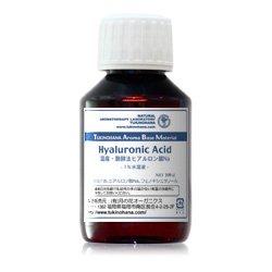 国産・発酵法ヒアルロン酸Na1%水溶液 100g