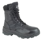 GRAFTERS 'TORNADO III' SAFETY COMBAT BOOTS