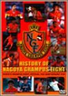 HISTORY OF NAGOYA GRAMPUS EIGHT