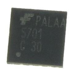 Led Lighting Drivers Config. 180Ma 6-Led Driver W/I2C Control (1 Piece)