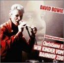 クリスチーネ F — オリジナル・サウンドトラック - デヴィッド・ボウイ