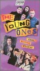 Young Ones: Oil Boring Flood [VHS] [Import]
